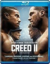 Creed II (Blu-ray) (BIL/BD)