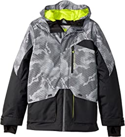 Obermeyer Kids Gage Jacket (Big Kids)