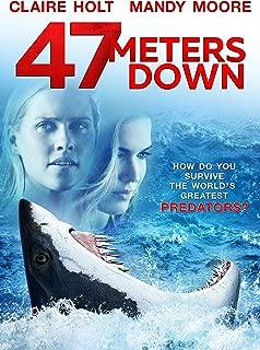 Best watch 47 meters down Reviews