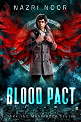 Blood Pact (Darkling Mage Book 7) Kindle Edition