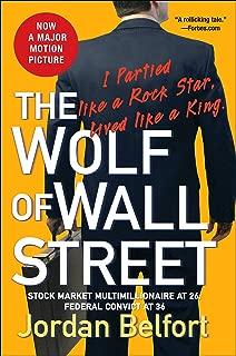 jordan wolf of wall street