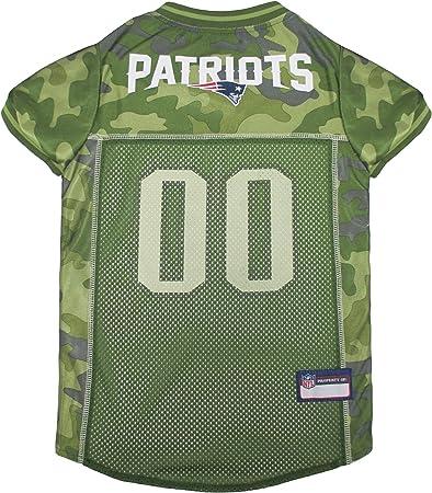 Nfl Pittsburgh Steelers Hunde Trikot Größe M Camouflage Trikot Erhältlich In 5 Größen Und 32 Nfl Teams Jagdhunde Shirt Haustier