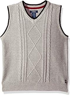 IZOD Boys' V-Neck Sweater Vest