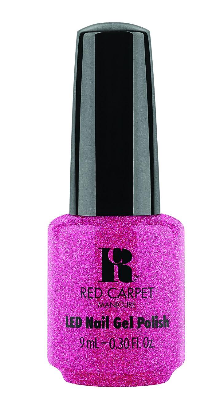 関連するびっくりする値Red Carpet Manicure - LED Nail Gel Polish - Camera Flash - 0.3oz / 9ml