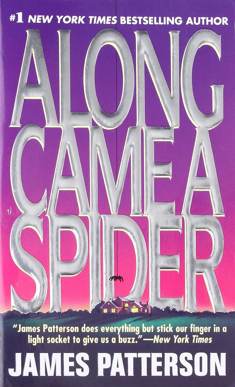 のとプレゼントAlong Came a Spider (Alex Cross)