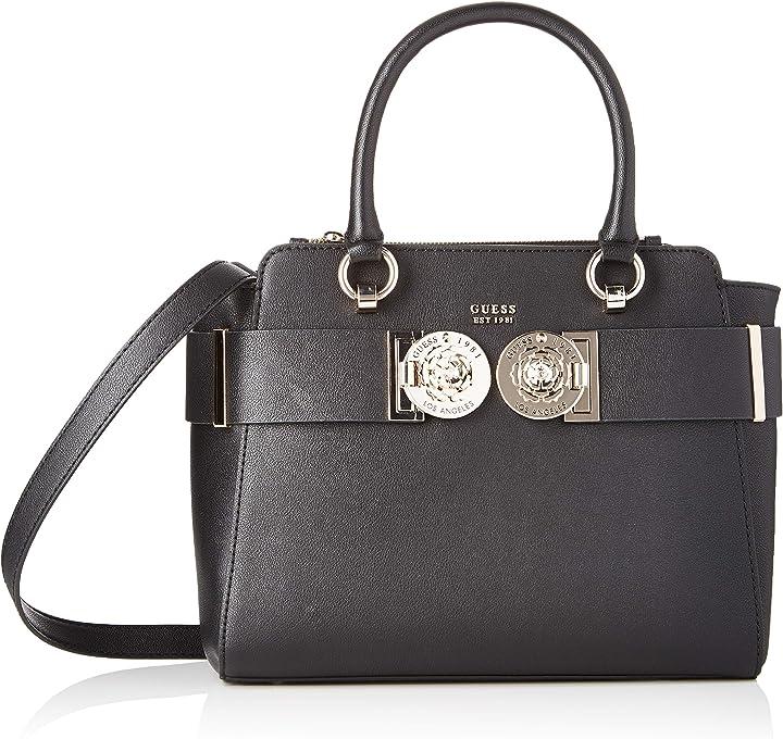 Borsa guess carina donna handbag nero PGU153999S