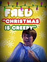 Christmas is Creepy