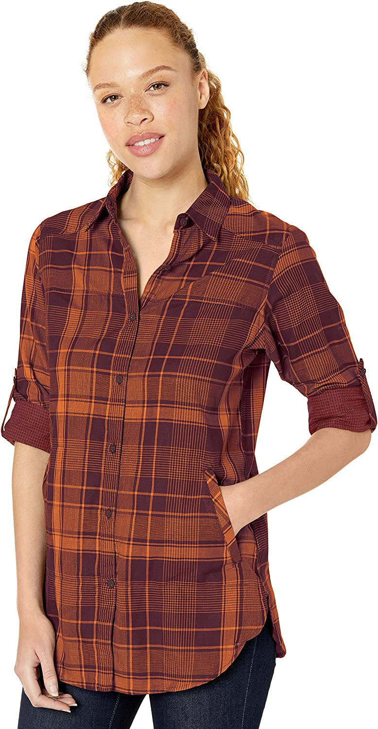 Cheap Columbia Women's Times Two Tunic Special sale item Long Sleeve