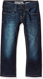 Signature by Levi Strauss & Co. Gold Label Boys Athletic
