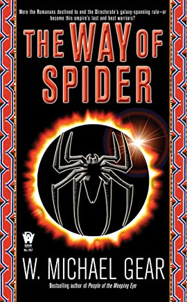 The Spider Trilogy 2: The Way of Spider