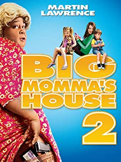 Big Momma's House 2 (字幕版)