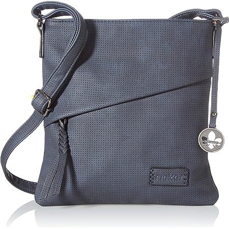 Rieker Damen H1010 Handtasche, 238x25x254