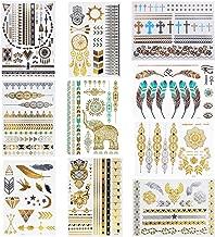 Amazon.es: tatuajes adhesivos