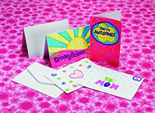 Manhattan Toy Groovy Girls Groovilicious Greeting Cards