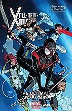 All-New X-Men Vol. 6: The Ultimate Adventure
