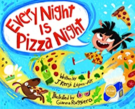 Every Night Is Pizza Night PDF