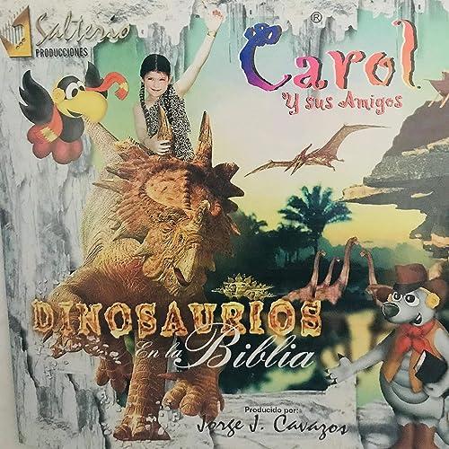 Dinosaurios En La Biblia By Carol Y Sus Amigos On Amazon Music Amazon Com Estas impresiones de arte ahora están disponibles en 4 tamaños, todos perfectos para enmarcar en tamaños de marco estándar de ee. amazon com