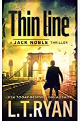 Thin Line: A Jack Noble Thriller Kindle Edition
