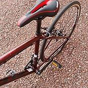 ThreeH Bike Saddle Mountain Bike Seat BP11