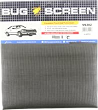 radiator insect screens for cars