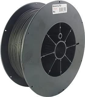 Proto-pasta CDP11720 Electrically Conductive Carbon Spool, PLA Composite 1.75 mm, 2 kg, Black