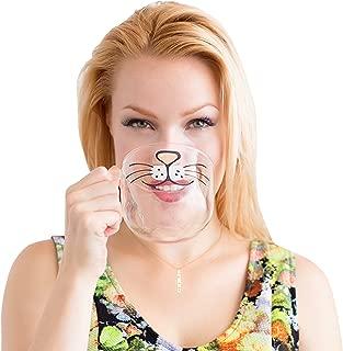 Best cat face mug Reviews