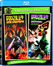 Best godzilla vs king ghidorah Reviews