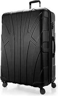Suitline - Luggage Suitcase Extra-Large XL Hardside Hard She