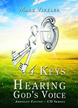 Disc-4 Keys To Hearing God's Voice-Abridged Edition