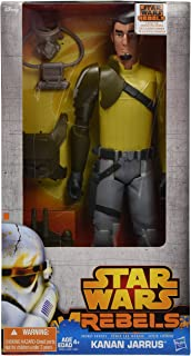 Star Wars Hero Series 12