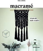 Macramé: El arte del nudo creativo