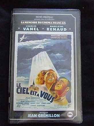Amazon fr : Le Ciel est a vous Jean Gremillon : DVD & Blu-ray