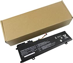 Gomarty New AA-PLVN8NP Battery for Samsung ATIV Book 8 Touch NP880Z5E NP880Z5E-X01 NP880Z5E-X02NL NP880Z5E-X03CA Series Notebook 15.1V 91WH