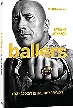 Ballers: S1 (DVD)