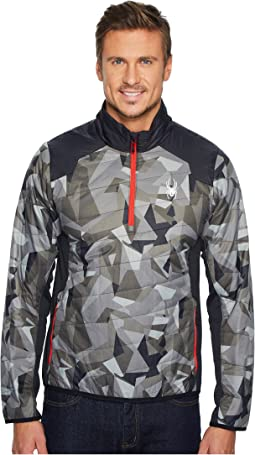 Glissade 1/2 Zip Insulator Jacket