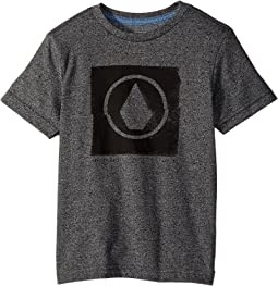 Volcom Kids - Chop Stone Short Sleeve Tee (Toddler/Little Kids)