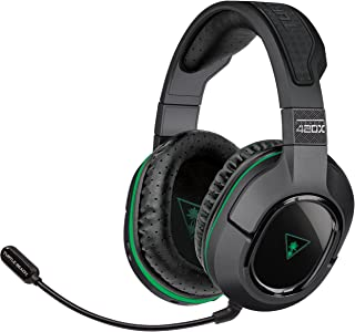 Turtle Beach - Ear Force Stealth 420X Fully Wireless Gaming Headset (Renewed) - Xbox One