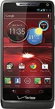 Motorola Droid RAZR M XT907 8GB 4G LTE Android Smartphone Phone (Verizon) - Black (Certified Refurbished)