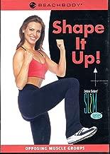 Shape It Up! (Debbie Siebers' Slim Series) (2007, DVD)