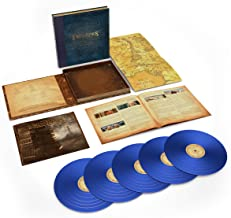 The Lord Of The Rings: The Two Towers - The Complete Recordings [Vinilo]
