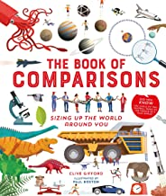 Best the book of comparisons Reviews
