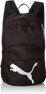 Best puma essential backpack black Reviews