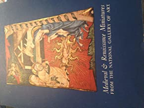Medieval and Renaissance Miniatures from the National Gallery of Art