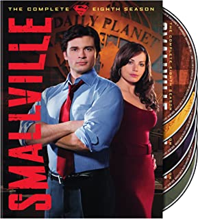 Best watch smallville season 7 Reviews