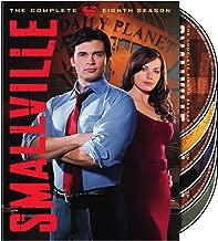 Smallville:S8 (DVD)
