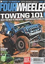 Four Wheeler Magazine December 2019