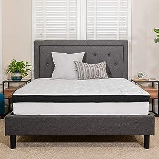 Flash Furniture Capri Comfortable Sleep 12 Inch...