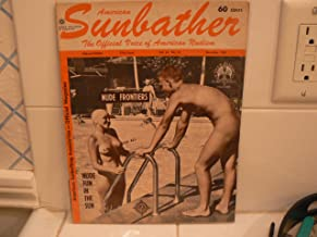 American Sunbathing the Official Voice of American Nudism Vol 14 No 12 December 1962