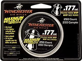 *Winchester 7420 .177 Cal. Hyper Velocity Pellet - 250 Tin