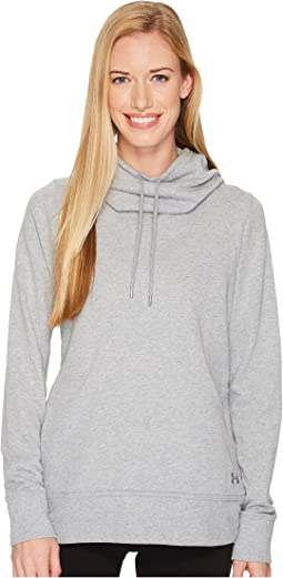 Under Armour - French Terry Open Back